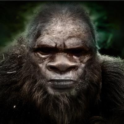 Bigfoot Type 4